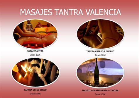Masaje Tantrico Zaragoza