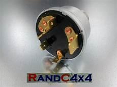 steuern für diesel prc2670 land rover serie 2a 3 diesel z 252 ndschalter rohr ebay
