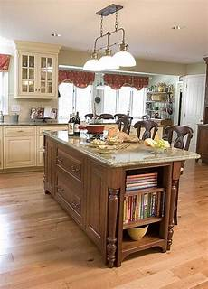 Furniture Style Kitchen Island Kitchen Islands Design Bookmark 5925