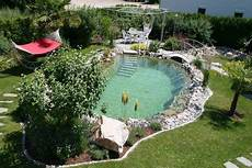 Garten Pool Selber Bauen - angenehmen schwimmteich selber bauen schwimmteich selber