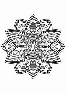 mandala coloring pages free 17945 mandala from free coloring books for adults 24 mandalas coloring pages for adults just color