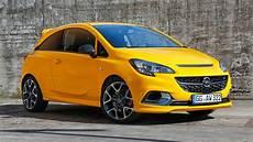 Opel Corsa 2018 - 2018 opel corsa gsi packs opc sports chassis autoevolution
