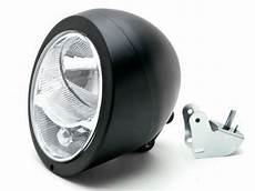 cafe racer headlight motorcycle parts ebay