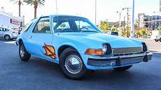 The Amc Pacer From Wayne S World Is For Sale