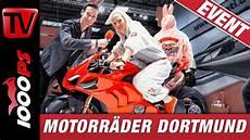Motorr 228 Der Dortmund 2019 Alle Highlights Durch Die