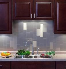 adhesive backsplash kitchen backsplash project kits from backsplashideas
