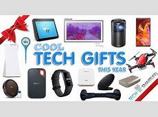 Best Tech Gifts 2019: Top Christmas Gift Ideas 2019 2020