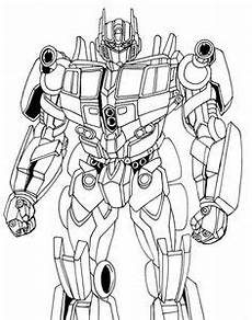 Malvorlagen Transformers Quest Bot Coloring Pages For Printable Free Rescue