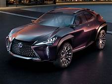 Lexus UX Crossover Concept Review Interior Engine