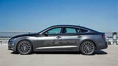 aktuelle staumeldungen a5 audi a5 sportback g bei aktuelle auto news