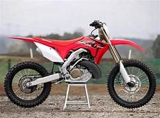 if honda came out with a 2020 cr250 mx sx pro racing