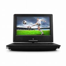 ematic 9 quot portable dvd player with tv tuner and bluetooth
