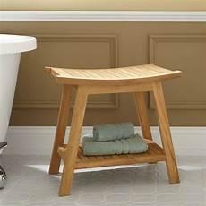 banc pour salle de bain banc salle de bain un petit meuble avantageux et
