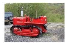 International Td 6 Tractor Construction Plant Wiki