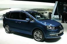 Vw Sharan United Neuwagen Sonder Modell 2020 Preise