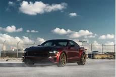 Ford Mustang Gt Velgen Wheels Split5 Satin Bronze
