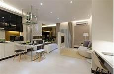elegant 800 sq ft apartment interior design home design