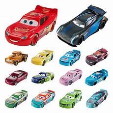 Mattel Disney Cars 3 Die Cast Character Vehicles Dxv29