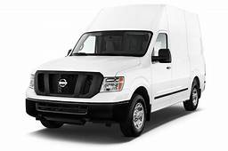 2013 Nissan NV2500 Reviews And Rating  Motor Trend