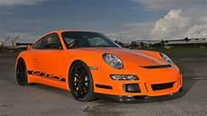 2008 porsche 911 gt3 rs 3 6 415 hp sport chrono package