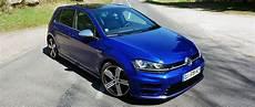 Essai Volkswagen Golf R R Comme Rage Autocult Fr