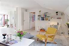 Home Decor Ideas Small Apartment by Classic Apartment Interior Design With Feminine Accents
