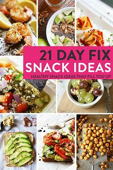 Snack Ideen - 21 day fix snack ideas the bewitchin kitchen