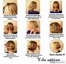 Tuto Coiffure Cheveux Court Carr 233 Missdivine