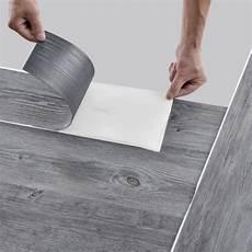 neuholz ca 1m 178 vinyl laminat selbstklebend eiche grau