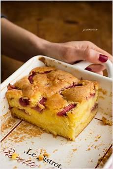 torta margherita con crema pasticcera e fragole torta alle fragole con crema pasticcera dentro panelibrienuvole