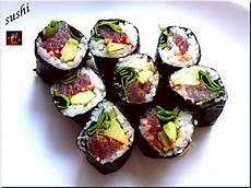 Archives Des Sushi Recette Arts Et Voyages