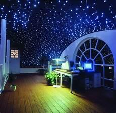 deco avec led maykit 50000h 12v dc 16w led starry ceiling kits fiber