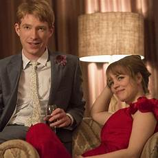 about time photo gallery with domhnall gleeson and mcadams