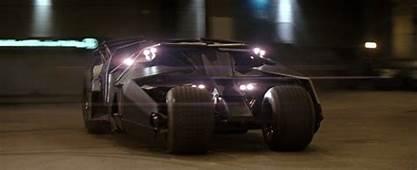 IMCDborg Made For Movie Tumbler/Batmobile In Batman