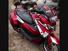 Modifikasi Yamaha Nmax by Kumpulan Galeri Modifikasi Yamaha Nmax
