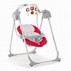 chicco swing chicco baby swing polly swing up buy at kidsroom