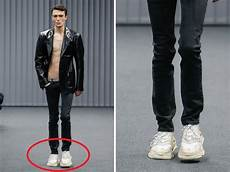 look school gucci s sneakers look hilariously just like our