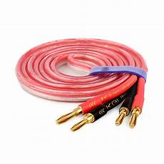 Kguss Banana Oxygen Free by Other Cables Adapters Kguss Banana 4n Oxygen Free
