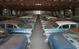 VanDerBrink Auctions  Classic Car Motorcycle Land