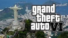 Ein Neuer Gta Teil Kommt Das Beste Spiel Der Welt