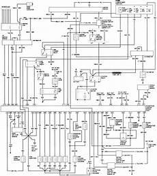 99 ford ranger wiring diagram 1991 ford ranger radio wiring diagram