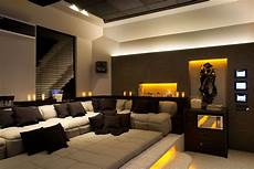 Home Theater Decor Ideas by Wonderful Home Theater Decor 187 Picture 731 Basement