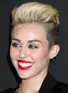 both sides shaved hairstyles 20 best of short hairstyles with both sides shaved