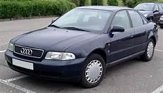 Audi A4 Wolna Encyklopedia