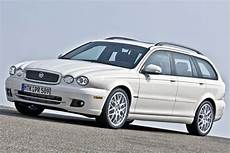 probefahrt jaguar x type estate 2 2d heise autos