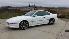 how cars run 1993 bmw 5 series user handbook find used 1993 bmw e31 850ci white runs good no rust for sale in sterling heights michigan
