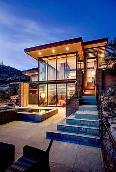 contemporary home style by bb mountain home with scenic views by kevin b howard architects