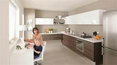 couleur meuble cuisine 62912 meuble cuisine couleur vanille