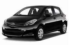 Testberichte Und Erfahrungen Toyota Yaris 1 33 Vvt I