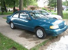 how cars work for dummies 1993 ford tempo auto manual 1993 ford tempo overview cargurus